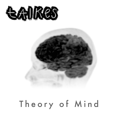 Theory of Mind cover